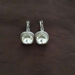 Stella & Dot  drop earrings